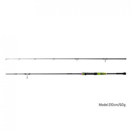 Lanseta Delphin HYPNOOSA 240cm/60g