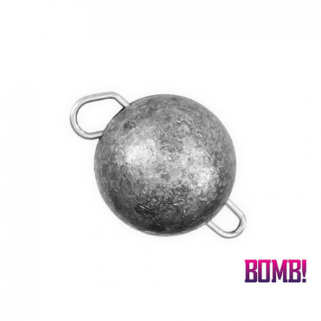 BOMB! Cheburashka / 5buc 14g