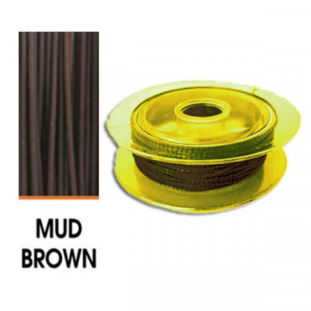 Fir Champion Removable Skin Mud Brown 25lbs 5m