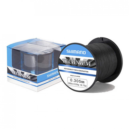 Fir Shimano Technium 0,355mm 790m PB