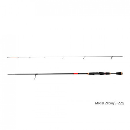 Lanseta Delphin ERROR 2,11m/5-22g