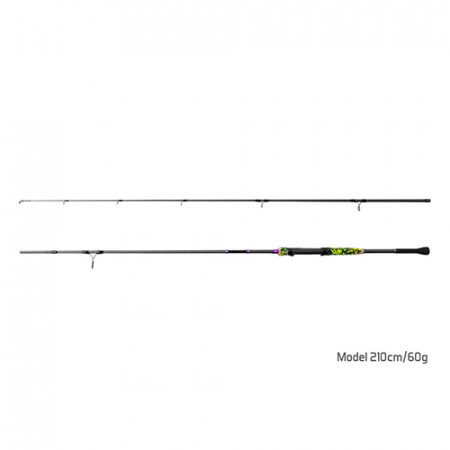 Lanseta Delphin HYPNOOSA 210cm/60g