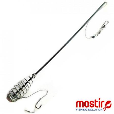 Montura Mostiro crap-caras M01 nr.4