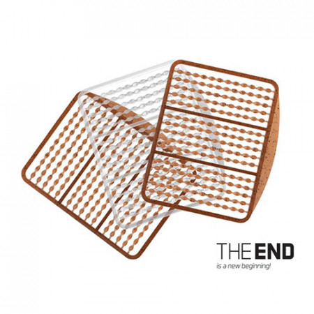 Opritor SIMPLE THE END / 270buc