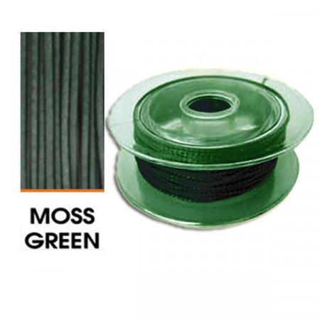 Fir Champion Removable Skin Moss Green 25lbs 5m