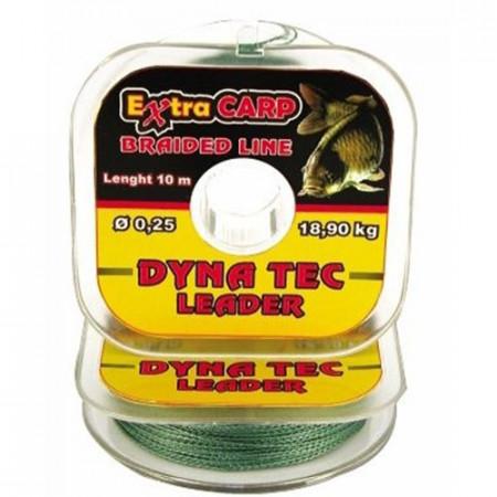 Fir Extra Carp Dyna Tec 0,22mm/17,20kg/10m