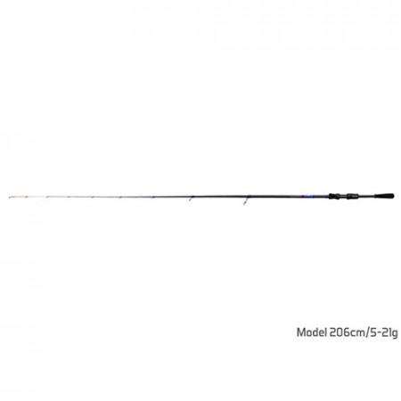 Lanseta Delphin Hoax 2,06m/5-21g