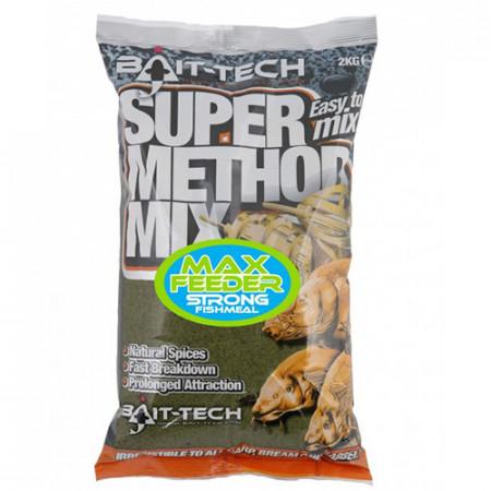Nada Bait-Tech Super Method Max Feeder 2kg