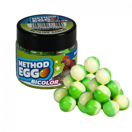 Benzar Mix Method Egg Bicolor betaina-usturoi 8mm 30ml