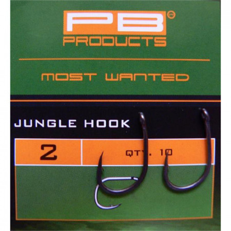 Carlig PB Products Jungle nr.1