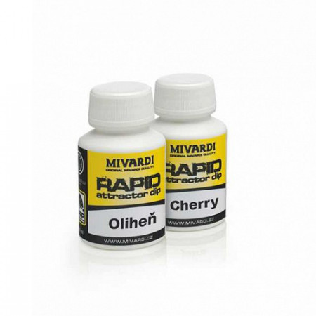 DIP Rapid Mivardi Cherry 100ml