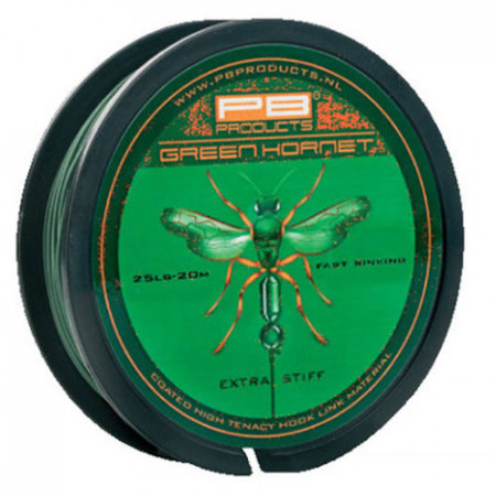 Fir PB Products Green Hornet 15lb/20m