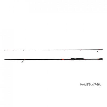 Lanseta Delphin Bang 2,15m/7-26g