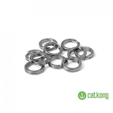 Inel pentru somn CATKONG / 10buc / 130kg 14.3mm