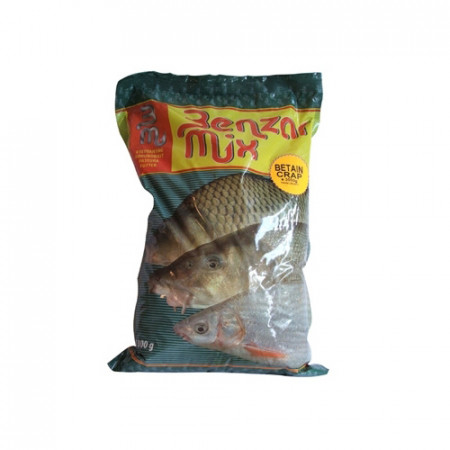 Nada Benzar Mix Crap-Caras Rosu 1kg