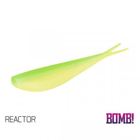 Shad Delphin BOMB! D-SHOT 10,5cm 5 buc./plic Reactor