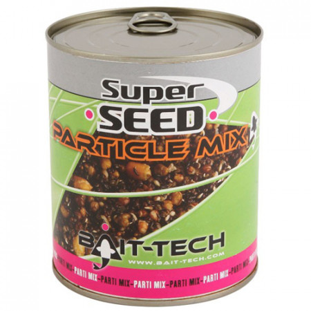 Super SeedParti Mix Vidat Bait-Tech 710g - seminte mixte uleioase