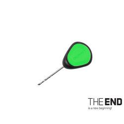 Burghiu THE END GRIP Drill