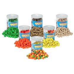 Benzar Mix Turbo Soft Pellet crap-caras