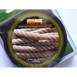 Fir Forfac moale PB Products Armabraid Weed 25 Lb/20 m
