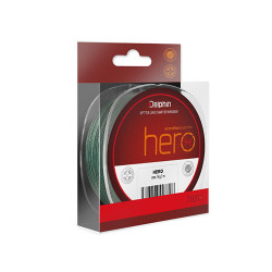 Fir textil FIN Hero 0,25mm/37lbs/117m