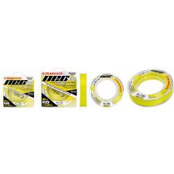 Fir Trabucco Dyna-Tex Neo X8 Yellow 0,100mm/4,54kg/150m