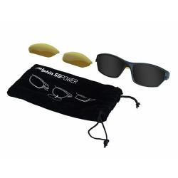 Ochelari de soare polarizați Delphin SG POWER