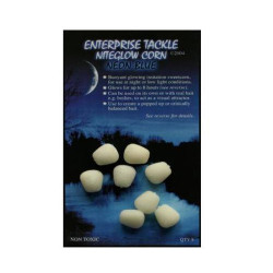 Pop-up Enterprise Tackle Sweetcorn Niteglow Neon Green