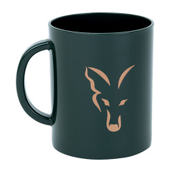 Cana Fox Royale Mug