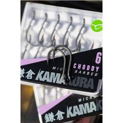 Carlige Korda Kamakura Choddy Barbed Nr.4