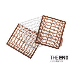 Opritoare extender pentru boilies THE END / 189buc