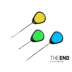 Set crosete+burghiu Delphin The End Grip