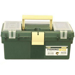 Valigeta Nouvelle Plastique Fishing Box Kid Tip.310