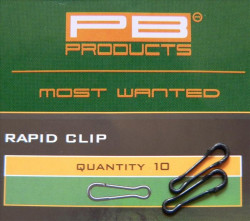Agrafa PB Products Rapid Clip