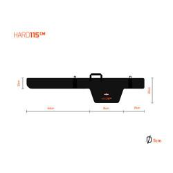 Husa Delphin Dravec HARD 115cm