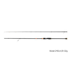 Lanseta Delphin Glory 2,40m/8-32g