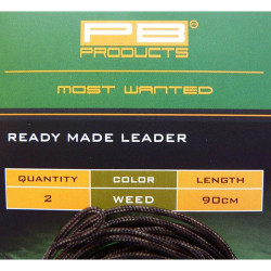 Montura PB Products Leadcore Weed 90cm