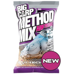 Nada Bait-Tech Big Carp Method Mix ADF Fishmeal 2kg