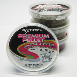 Pelete Bait-Tech Premium Jelly Fishmeal 125ml