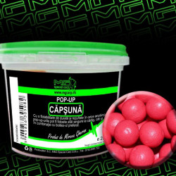 Pop-up MG special carp Capsuna 10mm si 14mm