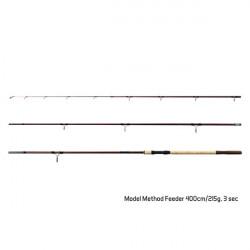 Delphin MAGMA M3 Method feeder 400cm/215g