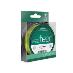 Fir Fin Method Feed 0,25mm/12,1lbs/500m