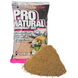 Nada Bait-Tech Pro-Natural 1,5kg