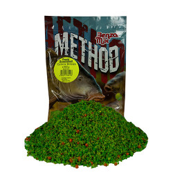 Nada Benzar Mix Ready Groundbait Green Betain 800g