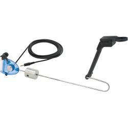 Swinger LED Carp Hunter Rosu