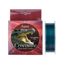 Fir Baracuda Aqua Crocodile Match & Feeder 0,22mm/9,5Kg/150m