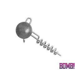 BOMB! Twisto JIGER / 3buc 12,5g