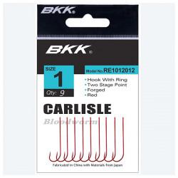 Carlige BKK Carlisle RE1012012 Nr.4/10 buc.