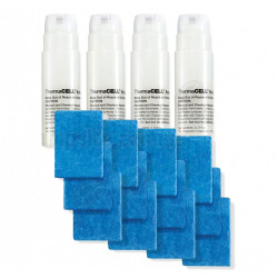 Kit refill ThermaCELL R4