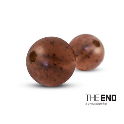 Opritoare rotunde THE END / 50buc 8mm / G-ROUND